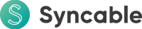 Syncable_Logo_H